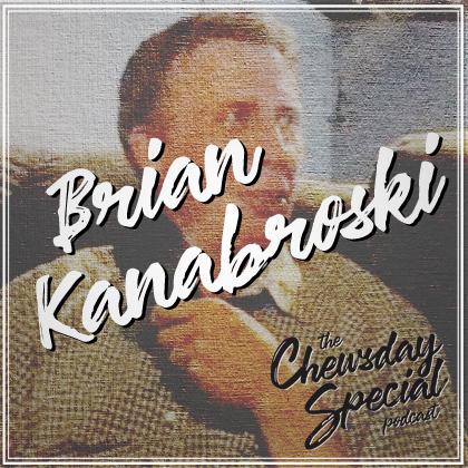Brian Kanabroski