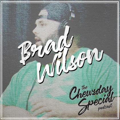 Brad Wilson