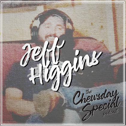 Jeff Higgins