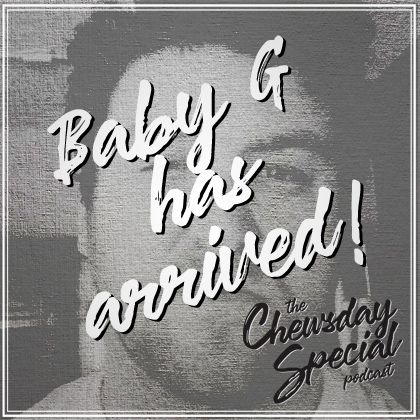 Baby G Has Arrived!
