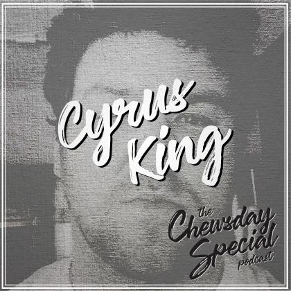 Cyrus King