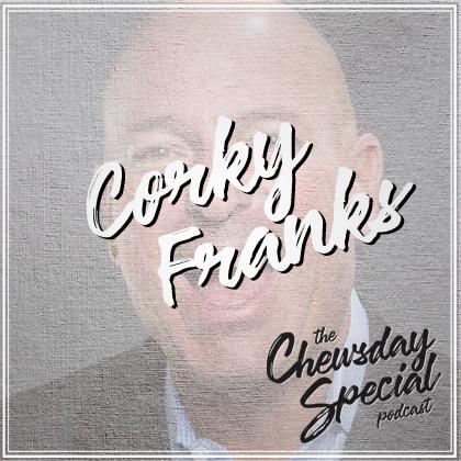Corky Franks