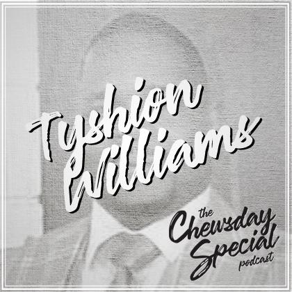 Tyshion Williams