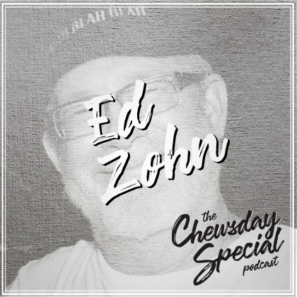 Ed Zohn