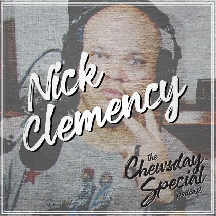 Nick Clemency
