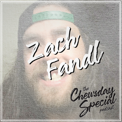 Zach Fandl