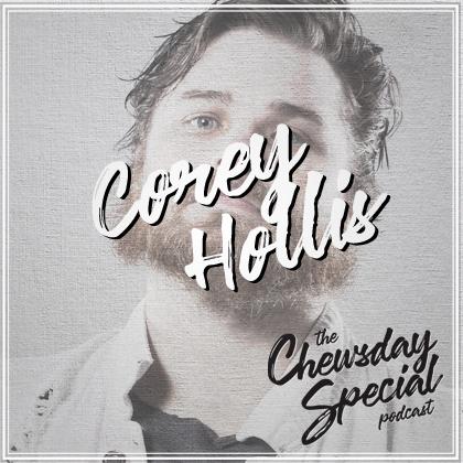 Corey Hollis