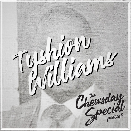 Tyshion Williams