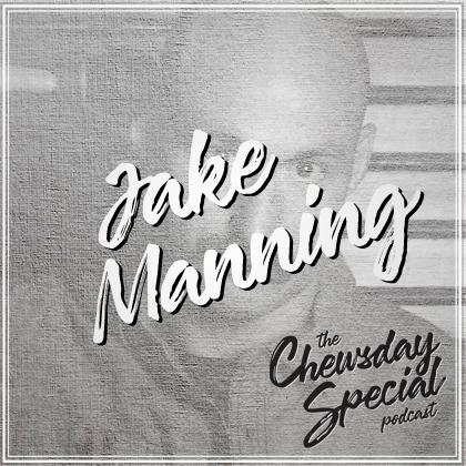 Jake Manning